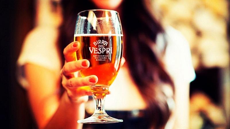 Birra dei Vespri: un'azienda giovane che produce birre artigianali, siciliane e ribelli
