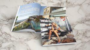 Read more about the article Nasce Prestige, il magazine del Gruppo Bulgarella: nel primo numero Manila Nazzaro e Vittorio Sgarbi