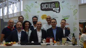 Read more about the article Sicilia in Bio, grande successo al Sana 2019 – LE FOTO