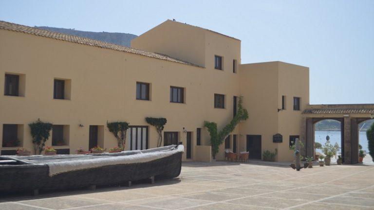 tonnara di Bonagia, Smy Hotels, Gruppo Bulgarella