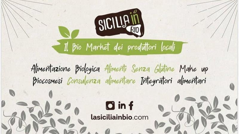 Dal 19 febbraio apre Sicilia In Palagonia, il biomarket dei prodotti locali