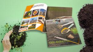 Read more about the article Sicilia in Bio Magazine: ecco il terzo numero!